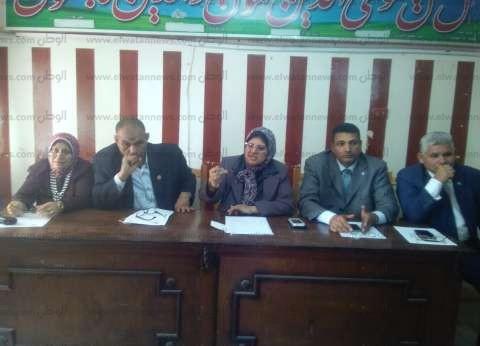 """""""تعليم كفر الشيخ"""" توجه الإدارات بتبني حملة لمحاربة الغش في الامتحانات"""