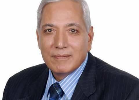 السيرة الذاتية لمحافظ الدقهلية كمال شاروبيم.. دكتور الهندسة المدنية