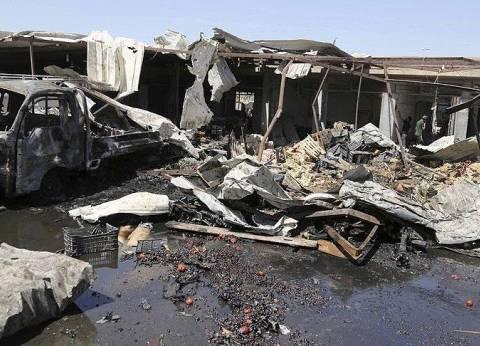 إصابة 4 أشخاص إثر انفجار عبوة ناسفة جنوب شرقي بغداد