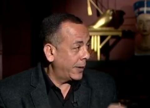 """""""الآثار"""": البعثة المصرية الأكثر حظا من 260 بعثة أجنبية في الاكتشافات"""