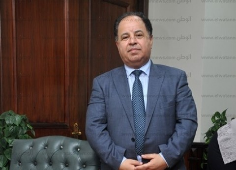 """محمد معيط: """"والدي الخفير ماكانش يحلم إن ابنه يطلع وزير مالية مصر"""""""