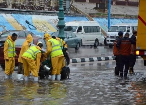"""""""صحة الإسكندرية"""" رفع درجة الاستعداد القصوى في المستشفيات تحسبا للطوارئ"""