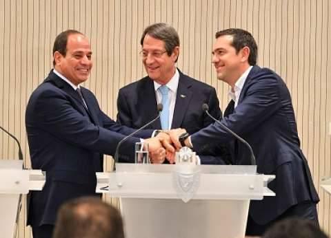 3 رؤساء يفتتحون «إحياء الجذور» بمشاركة 120 قبرصياً ويونانياً اليوم