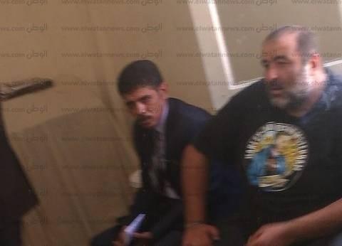 ترحيل المخرج سامح عبد العزيز إلى السجن لإدانته في حيازة مخدرات