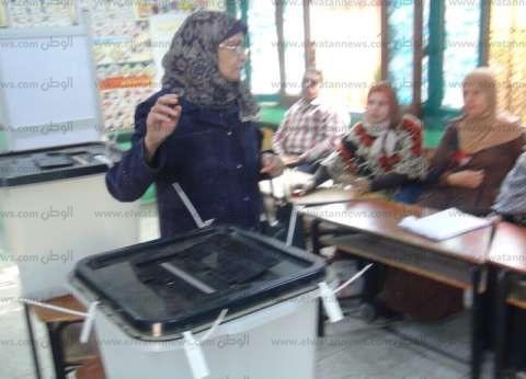 محافظ المنوفية: نسبة التصويت في اليوم الأول للانتخابات البرلمانية 12%