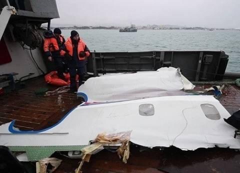 """صحيفة روسية: التحقيق يستبعد فرضية العمل الإرهابي في تحطم طائرة """"تو-154"""""""