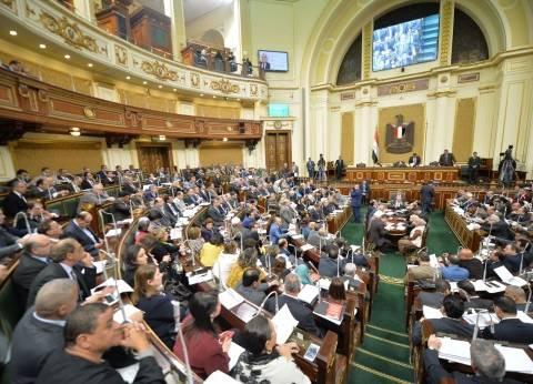 كيف ظهر مجلس النواب في كارثة تصادم قطاري الإسكندرية؟