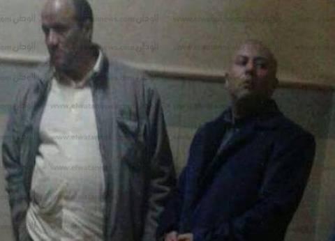 """محافظ المنوفية السابق ينكر اتهامه بتقاضي رشوة: """"محصلش يا فندم"""""""