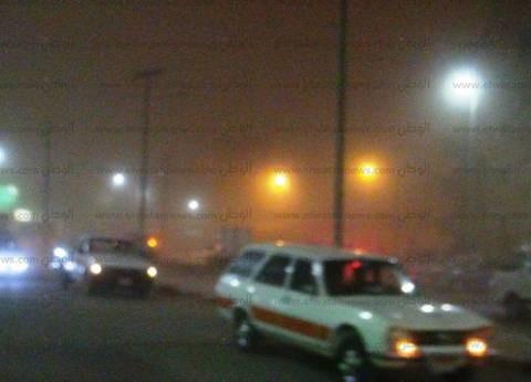 """""""المرور"""": خطة شاملة لمواجهة تقلبات الأحوال الجوية"""