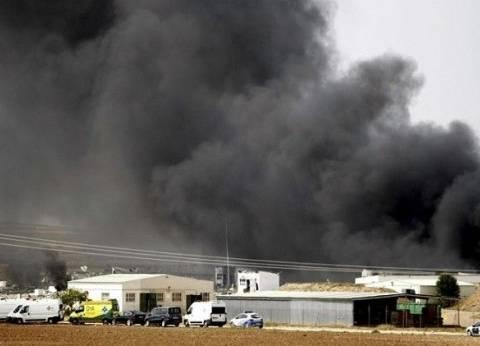 انفجار قوي يهز العاصمة الأفغانية كابول