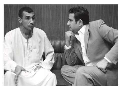 """سامي عبد الراضي يكشف مفاجأة عن المتهم بـ""""مذبحة الشروق"""": حاورته في 2009"""