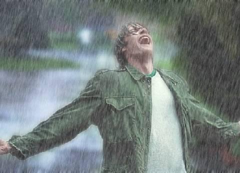 5 فوائد للمشي والركض تحت الأمطار