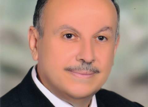"""الدكتور عصام الحنش.. """"المخترع"""" نائبا لـ""""التعليم العالي"""""""
