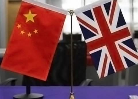 خبراء: الصين في موقع قوة بمواجهة بريطانيا المعزولة