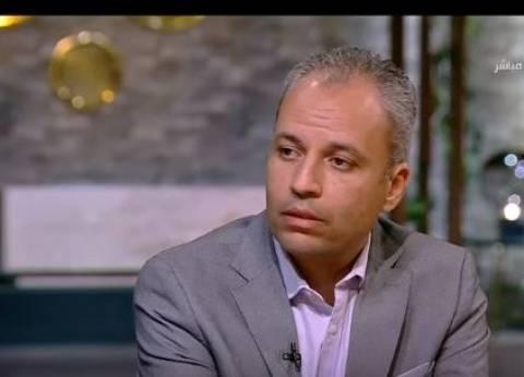 نائب وزير النقل عن حادث ترام مصر الجديدة: لا يتبع الوزارة