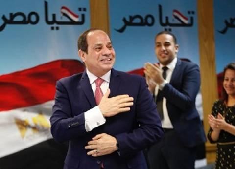 محافظ أسيوط يهنئ السيسي بإعادة انتخابه رئيسا