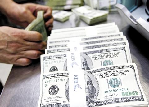 سعر الدولار اليوم الإثنين 3-6-2019 في مصر