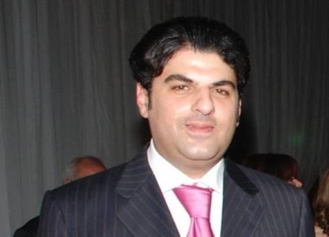 نجل كمال الشاذلي يتقدم في لجنة 8 بالباجور