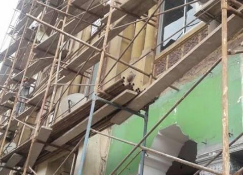 """تطوير ميدان الإسماعيلية بمصر الجديدة بإشراف """"التنسيق الحضاري"""""""