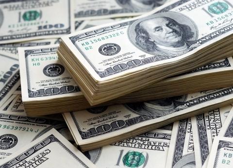 سعر الدولار اليوم الأربعاء 10-4-2019 في مصر