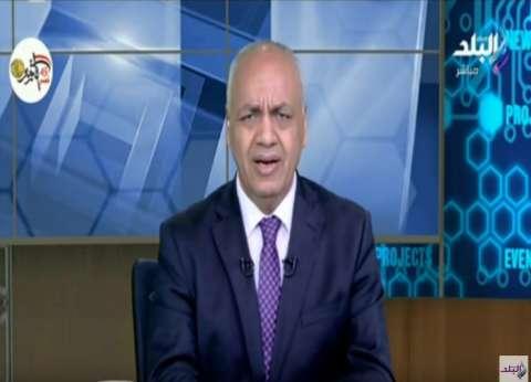 """مصطفى بكري للإخوان: """"البلد هادية ومحدش نزل التحرير امبارح يا خونة"""""""