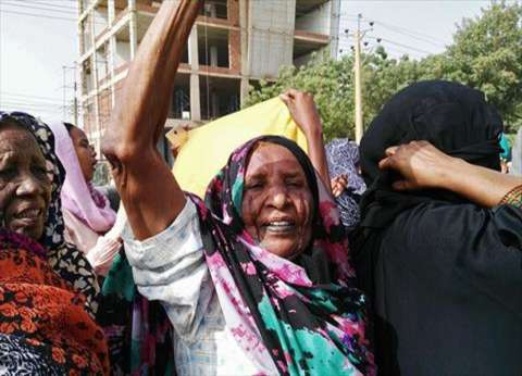 الأمم المتحدة تطالب بالتحقيق في استخدام العنف ضد متظاهري السودان