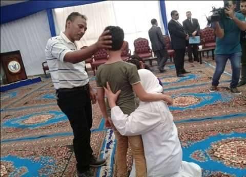 «تحيا مصر»: مبادرة الرئيس مستمرة حتى إعلان «السجون بلا غارمين»
