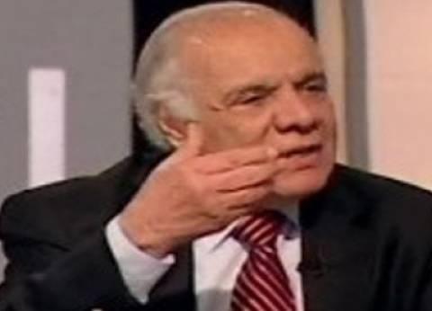 الخولي: السيسي جاء منقذا لمصر.. وكنت أتمنى وجود مرشحين يُعتد بهم