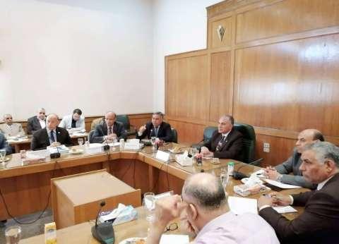"""""""الري"""": مشروعاتنا أنقذت منشآت بـ300 مليار جنيه في جنوب سيناء"""