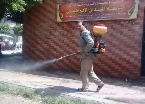 """""""الغرفة التجارية"""": إثيوبيا الأكثر استيراد للمبيدات الحشرية من مصر"""