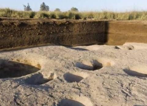 أثري عن اكتشاف قرية من العصر الحجري: مصر بها حضارة قبل توحيد القطرين