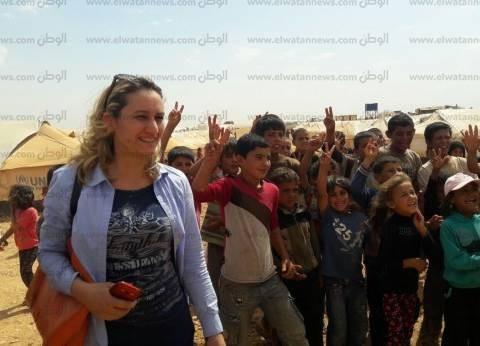 """السورية الأكثر تأثيرا في العالم تكشف لـ""""الوطن"""" أصعب مواقف تعرضت لها"""