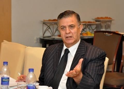 المهندس درويش حسنين الرئيس التنفيذى للشركة: «السعودية المصرية» تطلق مشروع «بلو فير» فى العاصمة الإدارية خلال أسبوعين
