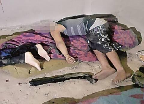 «الداخلية» تواصل ضرب الإرهاب: مقتل 6 إرهابيين فى تبادل إطلاق نار مع قوات الشرطة بـ«6 أكتوبر»