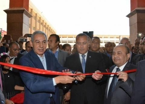 """""""قابيل"""": الوزارة تدعم مشاركة القطاع الخاص في التدريب الصناعي"""