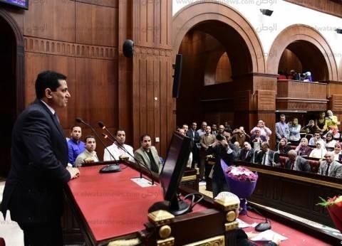برلماني: المشاركة في الانتخابات أكبر رد على المحاولات الإرهابية