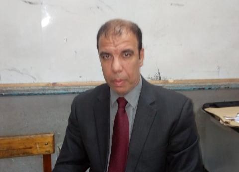 رئيس لجنة بالهرم: اهتمام الدولة بالمرأة دفع بالسيدات للجان الاستفتاء