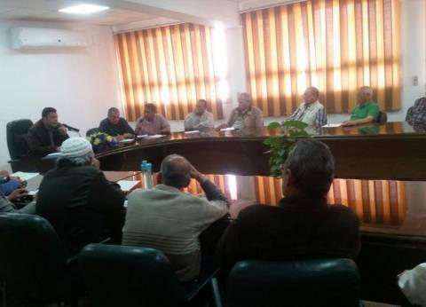 رئيس جهاز مدينة الشروق: لقاء أسبوعي مع السكان للاستماع لشكاواهم
