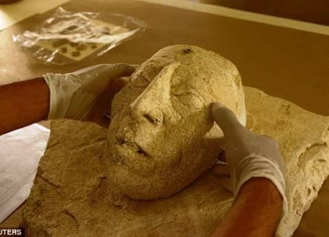 """بالصور  اكتشاف أثري لـ""""بيكال العظيم"""" يكشف أسرارا من حضارة المايا"""