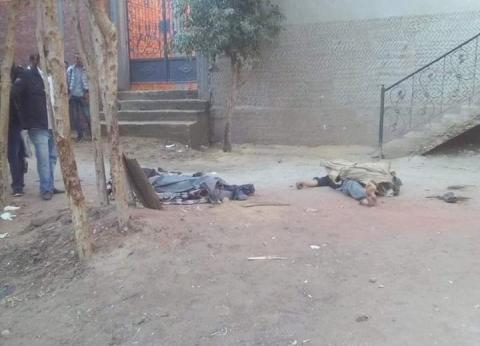 """شاهدة بـ""""جريمة أوسيم"""": المتهم قتل جاره وزوجته وفتح النار على المارة"""