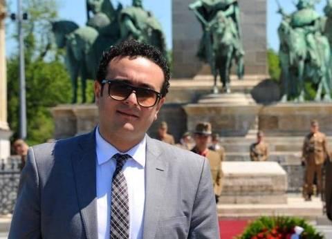 محمود الفقي ينضم إلى الراديو 9090: أتمنى أن أكون على قدر المسؤولية