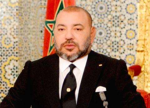 """عاهل المغرب: """"العربية الأوروبية"""" تؤسس لجوار يحتل مكانة متميزة"""