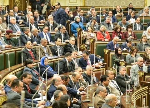 """البرلمان يتوعد المتسببين في حريق محطة مصر: """"مش هنسكت"""""""