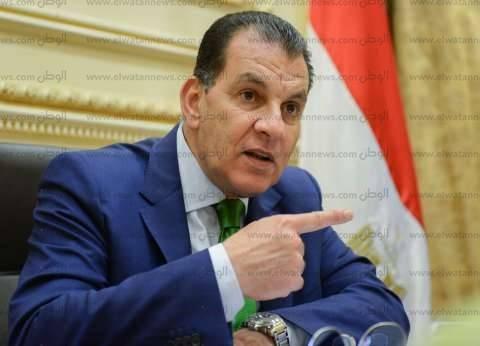 """عضو """"الأفريقية"""" بالنواب: ملتقى أسوان يعود بالنفع على قيادة مصر للقارة"""