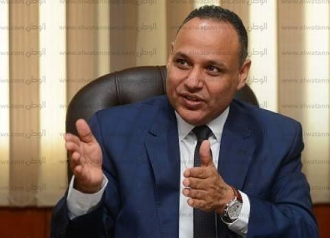 رئيس أكاديمية البحث العلمي يدلي بصوته في الاستفتاء: واجب وطني