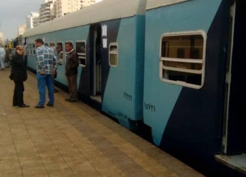 ضبط 510 قضايا في مكافحة الظواهر السلبية بالمترو والقطارات