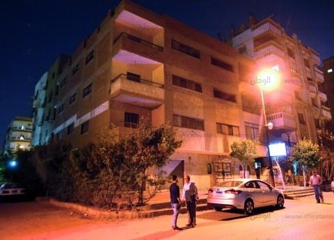 «الوطن» فى مسقط رأس «عشماوى» بمدينة نصر: من هنا خرج «الإرهابى»