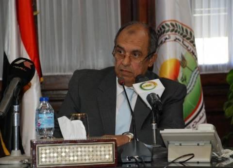 وزير الزراعة يشارك في الاجتماع السنوي للتجمع الإفريقي بشرم الشيخ