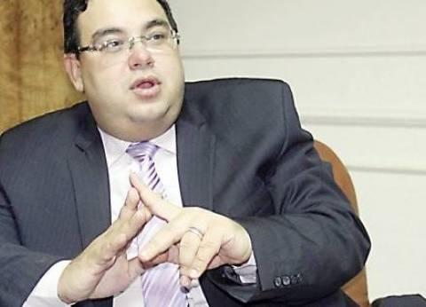 محسن عادل: قانون الإفلاس يهدف إلى تنظيم إعادة هيكلة المشروعات المتعثرة