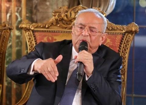 أبوشقة يطلق مبادرة quotالوفد مع الوفديينquot لتنشيط الحزب في المحافظات